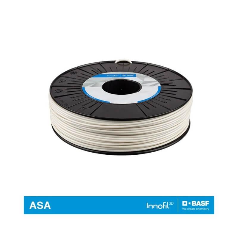 BASF 社 Ultrafuse ASA 造形レポート